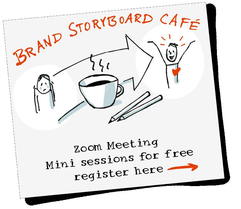 Storyboard Cafe