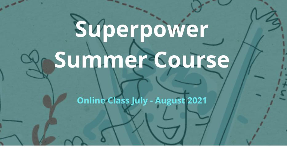 Superpower summer course